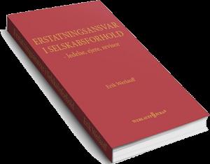 Erstatningsansvar i selskabsforhold – ledelse, ejere, revisor