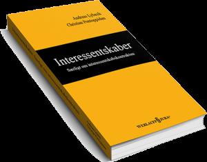 Interessentskaber – særligt om interessentskabskontrakten